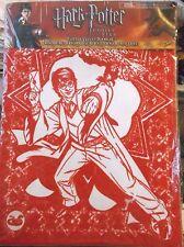 HARRY POTTER Goblet of Fire FLITTER DOODLES Velvet COLORING Posters