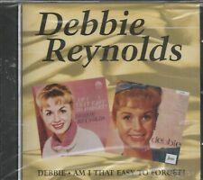 DEBBIE REYNOLDS - Debbie - Am I That Easy To Forget - BRAND NEW -  CD