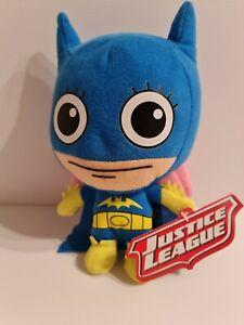 Justice League Batgirl 18 cm plush toy