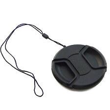 Tapa Protectora Objetivo CP05 55 55mm Universal para Canon Nikon Sony Sigma
