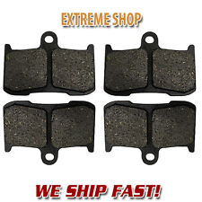 Hammer 2008-2012 2010-2012 Victory Front Brake Pads Cross Country Cross Roads