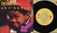 """EMMANUEL-City Connection  Japan  7""""single"""