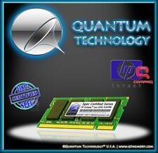 2GB DDR2 800 RAM MEMORY FOR HP COMPAQ PROBOOK 4710S DDR2 6445B 6545B NEW!!!