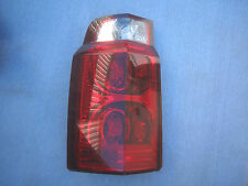 Jeep COMMANDER Taillight Rear Tail Lamp OEM 2007 2008 09 2010