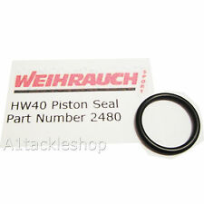 Weihrauch HW40 (Beeman P3) Genuine Piston Seal O Ring - Part No: 2480  BK112