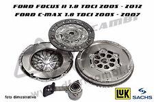KIT FRIZIONE VOLANO FORD FOCUS II - FOCUS C-MAX 1.8 TDCI 2005 > 5 MARCE -1352798