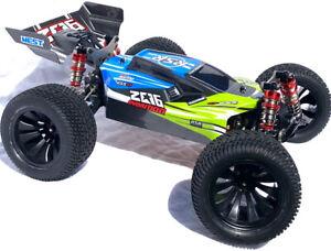 1/18, 1/14, 1/12, 1/10 Wltoys  123019, 124018, 144001 Upgrade Tires