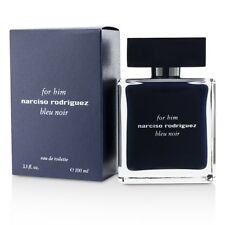 Narciso Rodriguez for Him Bleu Noir EDT Spray 100ml