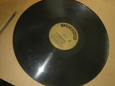 78RPM Trend Dave Pell Octet, Russian Lullaby / Better Luck Next Time clean VV+V