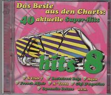 VIVA Hits - Vol.8
