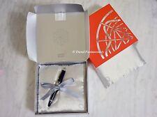 Montblanc Special Edition Meisterstuck Diamond Mozart Platinum Fountain Pen *NEW
