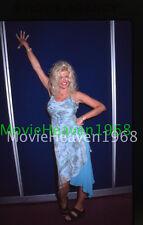 ANNA NICOLE SMITH VINTAGE 35mm SLIDE TRANSPARENCY 13084 PHOTO