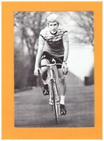 SPORT VELO Tour France / Coureur Jean VAN DE WIELE / EQUIPE Allemande ROKADO