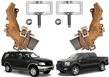 Exhaust Stud Clamp Kit for V8 & V10 Trucks Manifold Fix Repair New Free Shipping