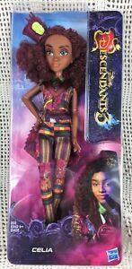 Disney Descendants 3 Celia Fashion Doll NEW