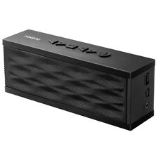 Rokono BASS+ (F200) Portable Bluetooth Speaker - Black