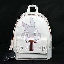 Official THUMPER Bambi Disney Backpack Rucksack Bag Bunny Rabbit Girl Women Gift
