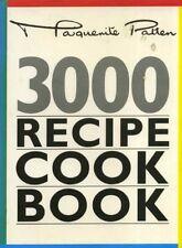 3000 Recipe Cookbook,Marguerite Patten