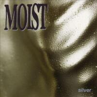 MOIST - SILVER(REMASTER/LP) NEW VINYL