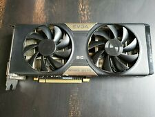 EVGA NVIDIA GeForce GTX 770 (02G-P4-2774-KR) 2GB GDDR5 Graphics Card