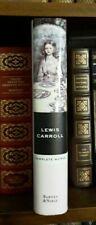 Carroll, Lewis: Complete Works, Unabridged Hardcover, Barnes & Noble Excellent