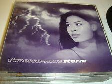 RAR MAXI CD. VANESSA-MAE. STORM. PROMO