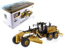 Cat Caterpillar 16M3 Motor clasificadora con operador 1/50 Modelo por Diecast Masters 85507