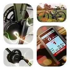 BAFANG 48V 750W LCD P850C Umbausatz e-Bike Pedelec Elektro-Fahrrad Umbausatz