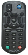 KENWOOD  KDC-BT568U KDCBT568U GENUINE REMOTE CONTROL *SHIPS SAME DAY* RC-406