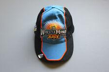 Vintage Authentic Wrestlemania XXIV Hat Orlando Florida March 30 2008 WWE WWF