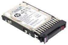 HP EG0450FCVBH 450GB SAS 10K 2.5'' 581310-001