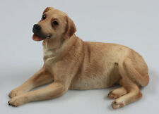 Labrador Retriever Dog DOGS Figurine Figure Animal Figurine Very Nice Castagna L