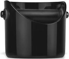 Dreamfarm Grindenstein BIG Knock Box Charcoal-Black