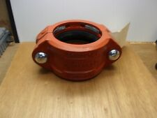 Anvil 0390007425 5 Grooved Malleable Iron Coupling Gruvlok Roughneck 7005 Usa