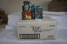 Case of Julie Belle Fantasy Art Trading Cards Unopened Pack Fantasy Art Trading