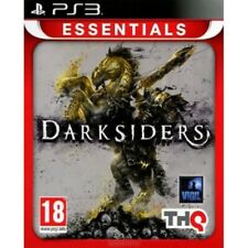 DARKSIDERS PS3 SONY PLAYSTATION 3 NUOVO ITALIANO ESSENTIALS