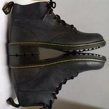 New Dr. Martens Men's Horton Black Boot Size 13