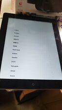 Verizon Apple iPad 3 16GB WiFi Cellular Verizon Wireless 3rd Generation Tablet
