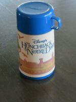The Hunchback of Notre Dame Thermos Vintage Aladdin Disney