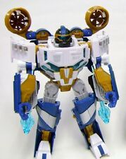 Transformers G1 Generations Reveal The Shield RTS Seaspray Complete
