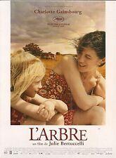 "DVD ""L'arbre"" - Charlotte Gainsbourg - NEUF SOUS BLISTER"