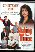 Shaking the Tree (DVD, 2006) NEW SEALED