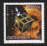 2009 Europa CEPT - Austria - singolo
