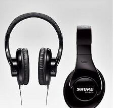 Shure SRH240A Professional Quality DJ Headphone