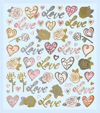 Hobby - Design - Sticker *Love* 3452311 NEU