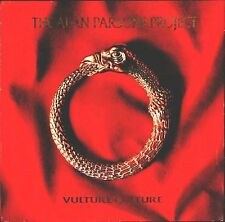 LP - The Alan Parsons Project - Vulture Culture (SYNTH-POP) NEW - MADE IN SPAIN