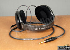 SENNHEISER HD600 HD650 HD580 CABLE (5-ft), QUAD COPPER
