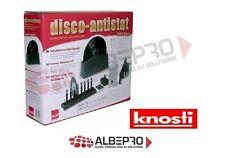 Knosti Disco Antistat Record Cleaning Unit NEW Original Knosti