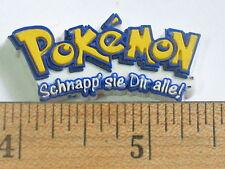 Pokemon Pin Hat Tack Pin (# 214)