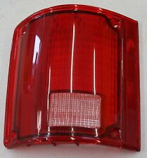 1973-87 Chevy GMC LH Tail Light Lens Driver Side Chevrolet